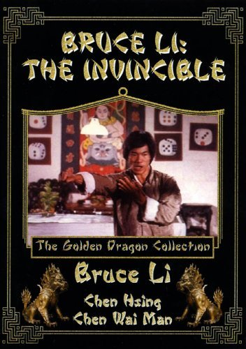 Invincible Lee Bruce Nr