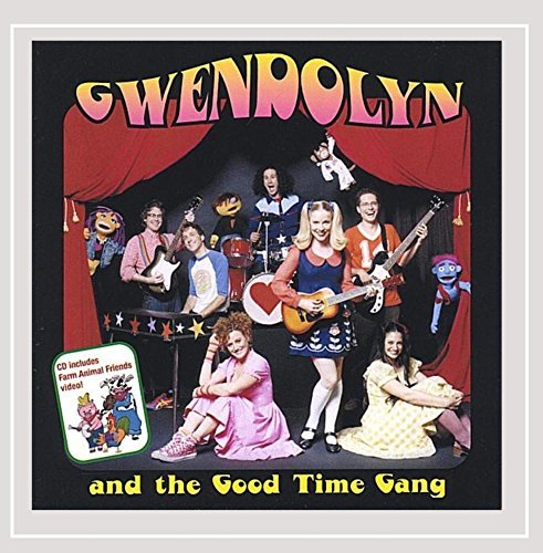 Gwendolyn & The Good Time Gang Gwendolyn & The Good Time Gang