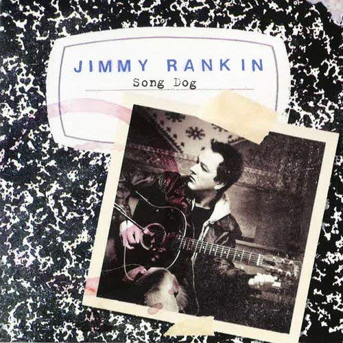 Rankin Jimmy Song Dog Import Can
