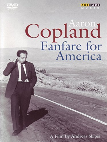 Fanfare For America Copland Pollack Wolff Goodman Copland Pollack Wolff Nr Goodman Bernstein