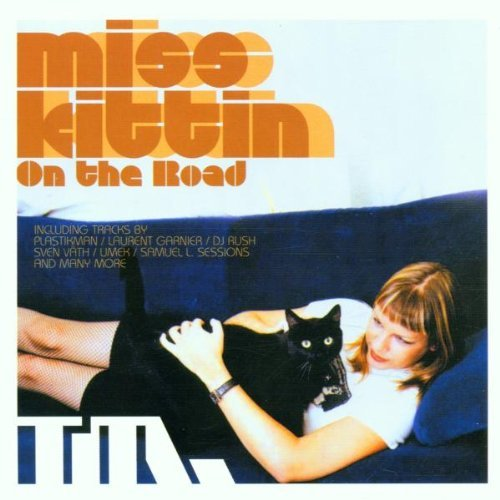 Miss Kittin On The Road