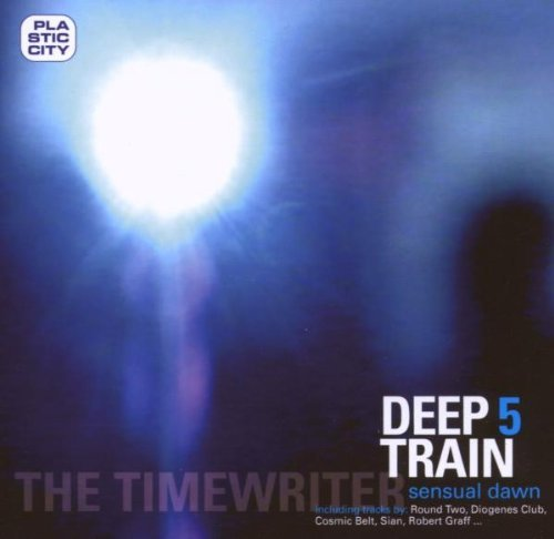 Timewriter Deep Train 5 Sensual Dawn