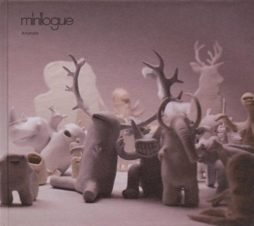 Minilogue Animals 2 CD