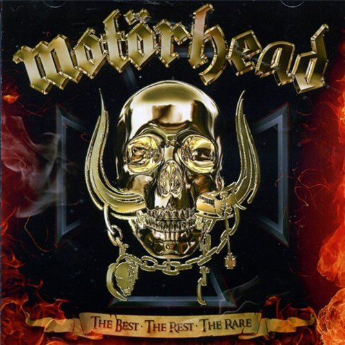 Motorhead Best The Rest The Rare