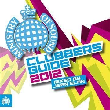 Ministry Of Sound Clubber Guide 2012 German Edi Import Eu 3 CD