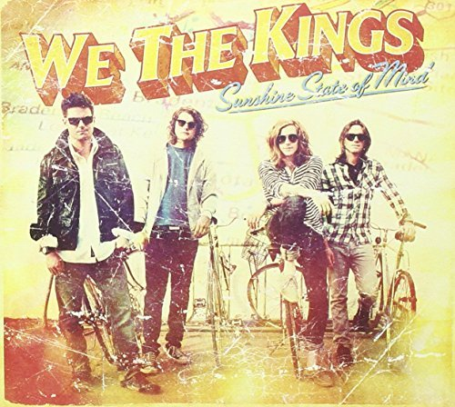 We The Kings Sunshine State Of Mind