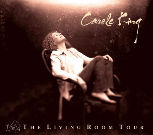Carole King Living Room Tour 2 CD