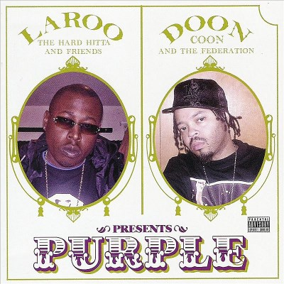 Laroo & Doon Purple Explicit Version