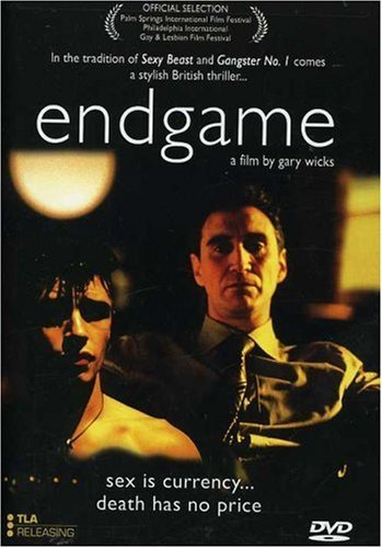 Endgame Mcgann Benfield Newman Johnson Clr Nr