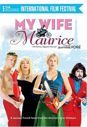 My Wife Maurice (2002) My Wife Maurice (2002) Clr Ws Nr