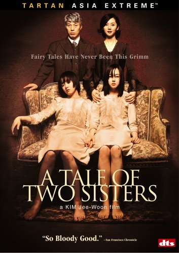 Tale Of Two Sisters Tale Of Two Sisters Clr Kor Lng Eng Sub R 2 DVD