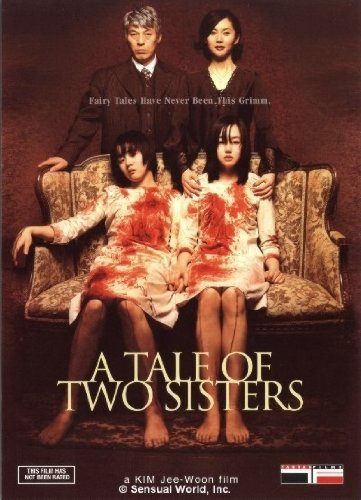 Tale Of Two Sisters Tale Of Two Sisters Ur