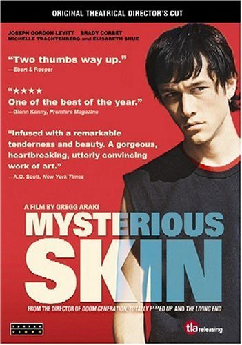 Mysterious Skin Mysterious Skin Clr Nr Unrated