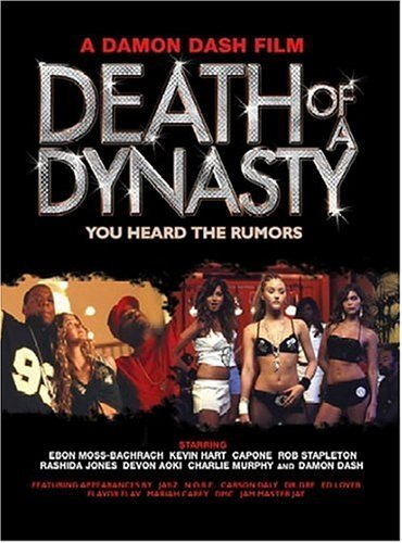 Death Of A Dynasty Jay Z Clr Nr