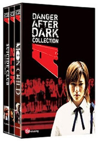 Danger After Dark Danger After Dark Clr Ws Nr 3 DVD