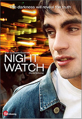 Night Watch Night Watch Clr Ws Spa Lng Eng Sub Nr