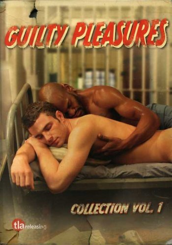 Vol. 1 Guilty Pleasures Collection Ao 3 DVD
