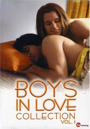Vol. 1 Boys In Love Collection Nr