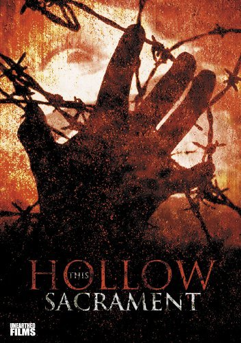 Hollow Sacrament Shelby Potter Mcclay Ur