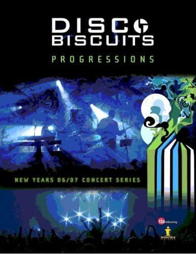 Disco Biscuits Progressions 2 DVD