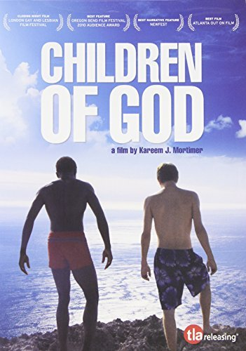 Children Of God Children Of God Ws Nr