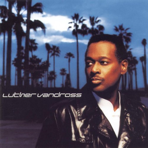 Vandross Luther Luther Vandross