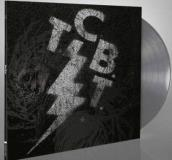 Black Tusk Tcbt (red Vinyl) Ltd To 250 Copies