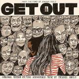Get Out Soundtrack (garden Party Green Marbled Vinyl) 2lp