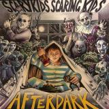 Scary Kids Scaring Kids After Dark Split Colored Vinyl Ltd To 300 Copies