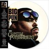 Big Pun Capital Punishment 20th Anniversary Picture Disc (2 Lp) (140g Vinyl)