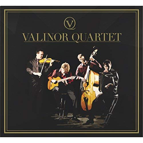 Valinor Quartet Valinor Quartet