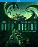 Deep Rising Williams Janssen Blu Ray R