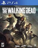 Ps4 Overkill's The Walking Dead
