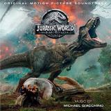 Jurassic World Fallen Kingdom Soundtrack 2lp