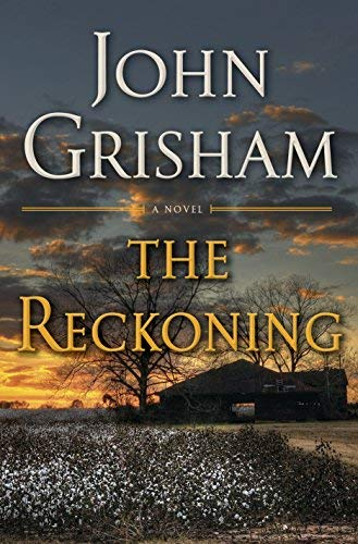 John Grisham The Reckoning