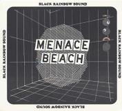 Menace Beach Black Rainbow Sound Download Card Included