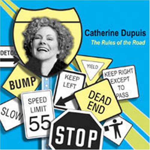 Dupuis Catherine Rules Of The Road