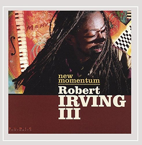 Robert Irving Iii New Momentum