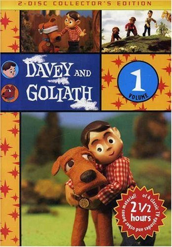Davey & Goliath Vol. 1 Clr Nr 2 DVD