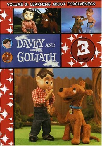 Davey & Goliath Vol. 3 Learning About Forgiven Clr Nr