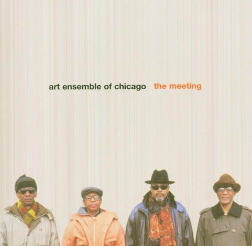 Art Ensemble Of Chicago Meeting