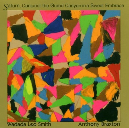Smith Braxton Saturn Conjunct The Grand Cany