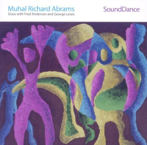 Muhal Richard Abrams Sounddance