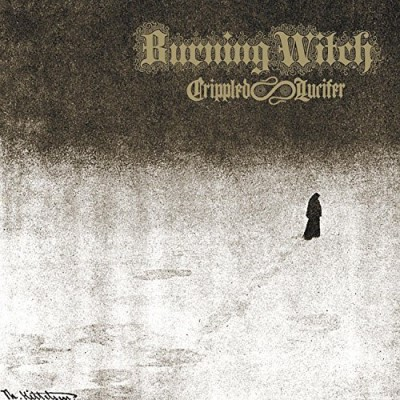 Burning Witch Crippled Lucifer 2 CD Set