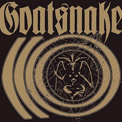 Goatsnake I + Dog Days Incl. Bonus Tracks