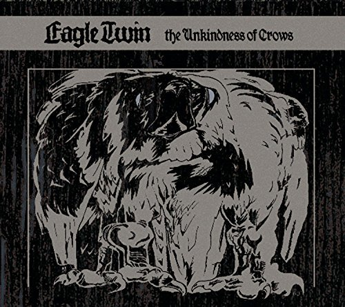 Eagle Twin Unkindness Of Crows