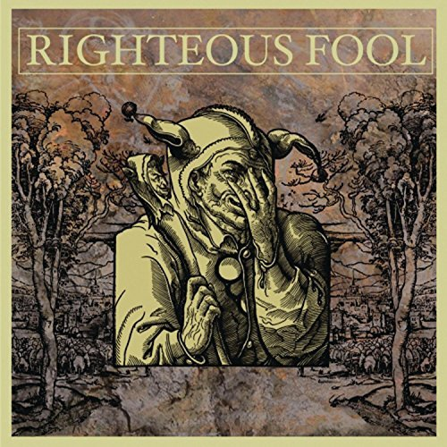 Righteous Fool Righteous Fool 7 Inch Single