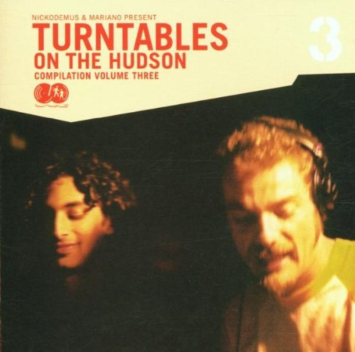 Turntables On The Hudson Compilation 3 Turntables On The Hudson Compilation 3