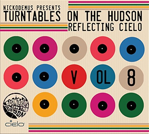 Turntables On The Hudson Reflecting Cielo