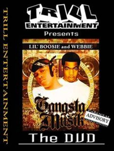 Lil Boosie & Webbie Gangsta Music Explicit Version